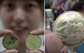 央行发行人民币5元硬币 限量5000万枚被疯抢一空 (5)