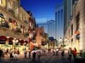 城东投资新热点 20万起即可获得百悦城校区街铺