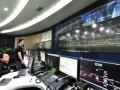 杭州地铁控制中心显示屏数据异常 致六列车延误