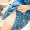 夏季女装蕾丝打底裤 保险防走光女三分裤 平角安全裤