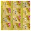 韩国新款情侣手链批发 星星月亮韩版时尚女手饰男士手链一对价