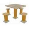 棋牌桌、桌子