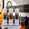 厂家供应台式过滤器 家用直饮净水器加盟代理 台式过滤器价格