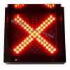衡水交通信号灯 红叉绿箭头指示灯 隧道信号灯收费站警示灯