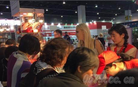 2017中国义乌进口商品博览会完美收官