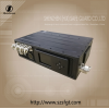 HDMI+SDI+BNC三通高清COFDM发射机