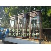钢结构岗亭    钢结构轻工房屋 钢结构岗亭厂家